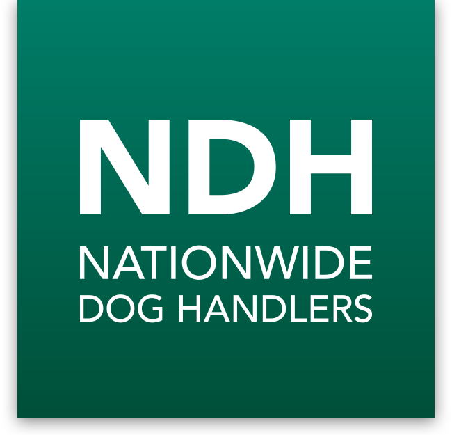Nationwide Dog Handlers